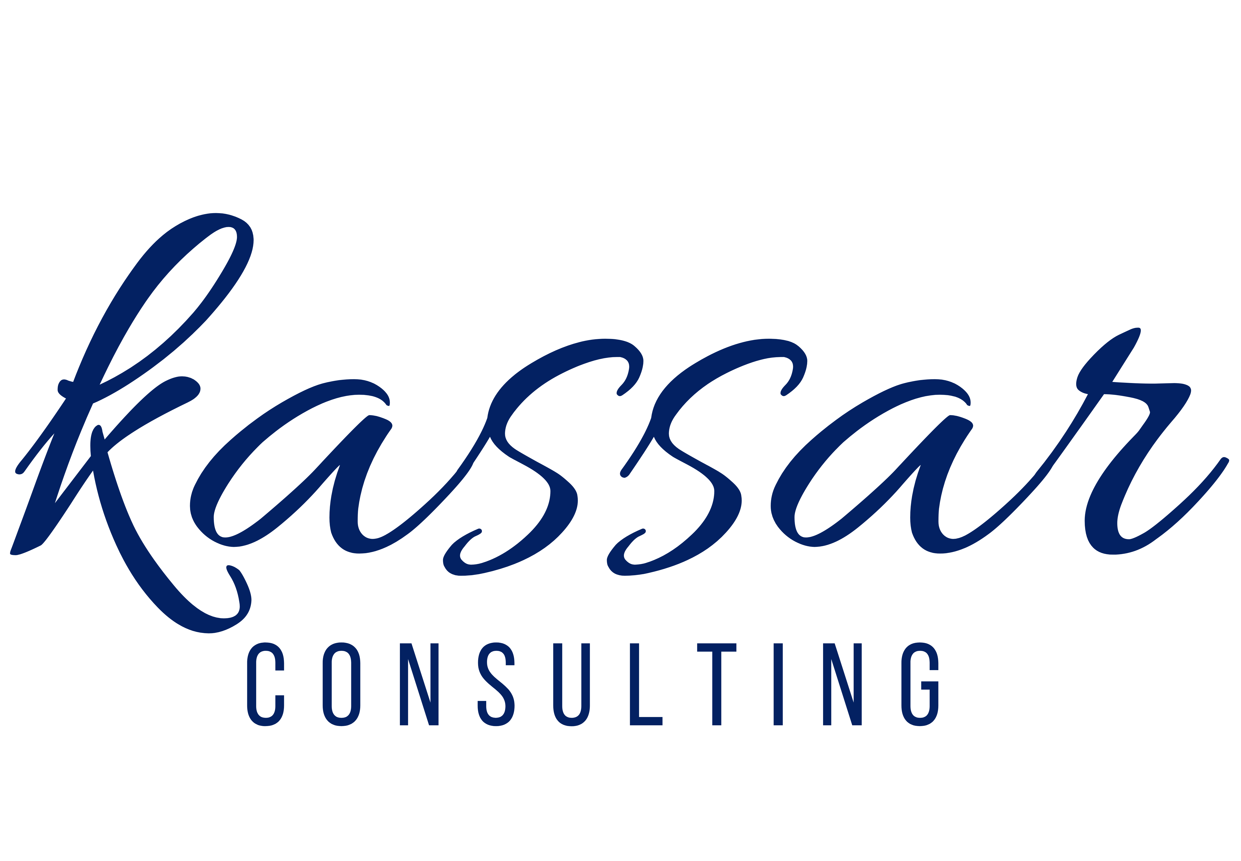 Kassar Consulting